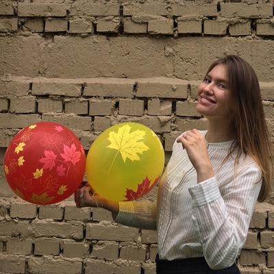 Вероника Нижегородцева