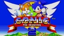 Hidden Palace Zone (Unused) - Sonic the Hedgehog 2