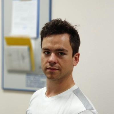Юрий Попик