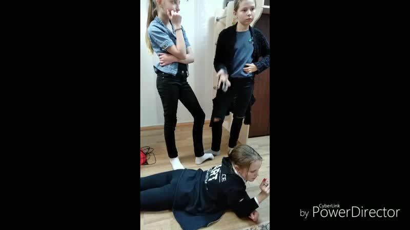 2. Чехов «Хамелеон» - Садовская А., Бут-Гусаим К.