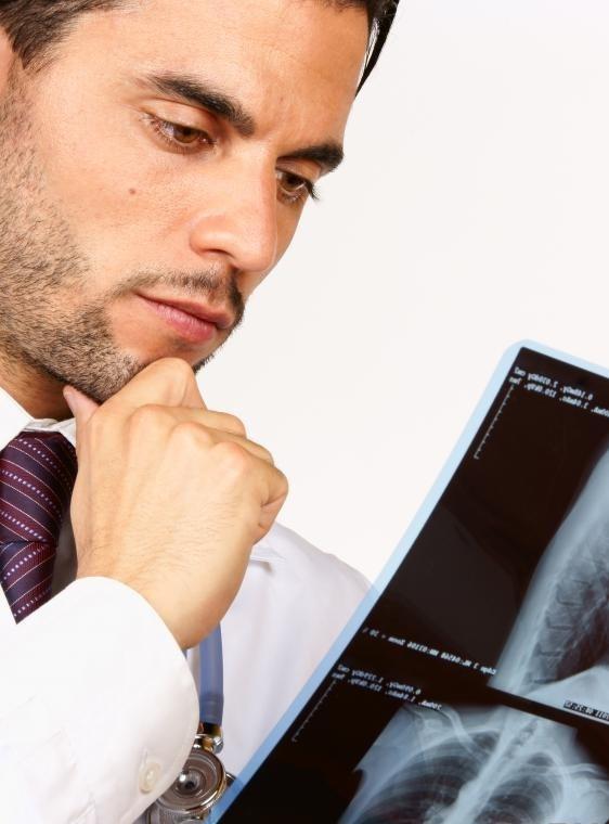Ультрасонография является одним из нескольких методов диагностики, используемых врачами для сканирования внутренних структур тела.