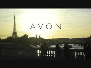 Запуск нового парного аромата Avon Life Colour!