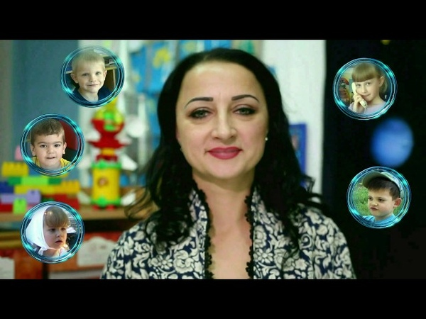 Визитная карточка участника краевого профессионального конкурса Воспитатель года Кияшко Т В
