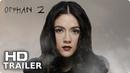 ORPHAN 2 2019 Teaser Trailer Concept