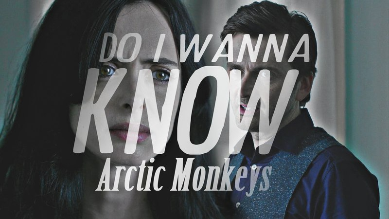 Jones, Kilgrave | Do i wanna know