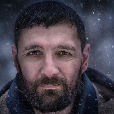 Андрей Мазиков