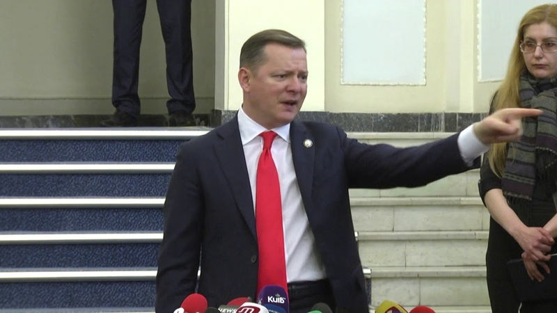 Ляшко Першим своїм указом Зеленський повинен скасувати рішення уряду про підвищення ціни на газ