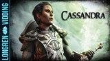 Cassandra Dragon Age
