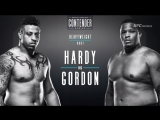 Dana White's Tuesday Night Contender Series S2E8: Greg Hardy vs Tebaris Gordon