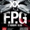 17.11.18 / F.P.G XX / Мурманск