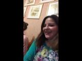 Анжела Мамонова — Live