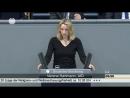 """Verena Hartmann """"Sie sind zu feige für Ihr eigenes Land und seine Menschen einzustehen"""