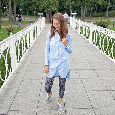 Ирина Гурина