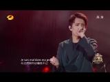 Димаш Кудайберген (Казахстан) - SOS dun ...). 1 тур (1080p).mp4