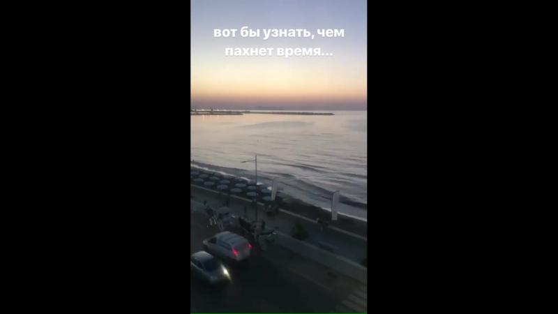Greece story from Dmitry Koldun