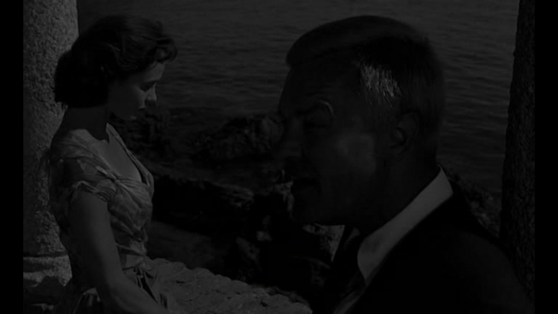 Дыхательная трубка.(The Snorkel.1958).DVDRip.XviD.Rus.MP3_Oneinchnales