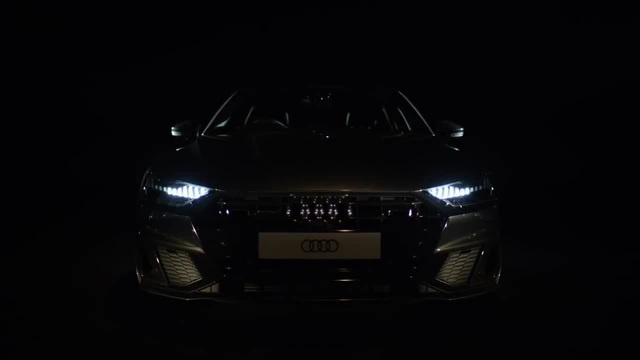 The NEW Audi A7 | Ad coub
