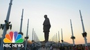 World's Tallest Statue Cost $ 420 Million