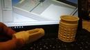 Разработка вакуумной подачи листов