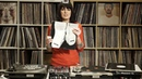 B-Sides: digging in the crates with Cinthie (Electronic Beats TV)