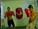 Combat Fitness of Jeet Kune Do - JKD Fitness Workout
