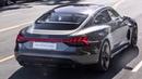 2021 Audi E Tron GT Concept Drive