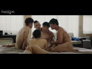 Кот содома / sodoms cat / 索多瑪的貓 (2016)