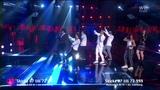 Eric Saade - Sting (Sweden) - Melodifestivalen - 2015 Eurovision Song Contest