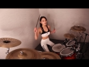 Afterlife [Avenged Sevenfold] Drum Cover by A-YEON-