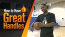 How To Become A Great Ball Handler with Coach KP Potts
