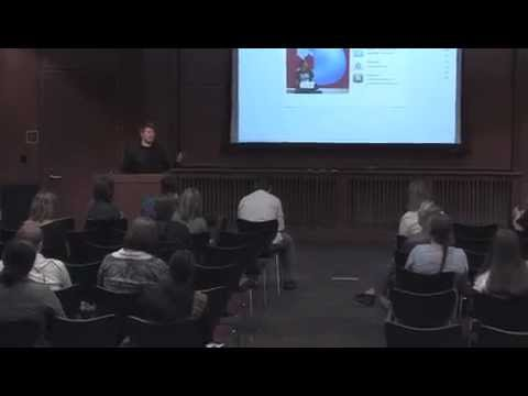 Hacking Pop Culture and the Ethics of Appropriation - 2011 Open Access Keynote by Jonathan McIntosh