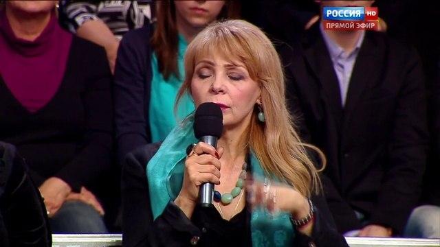 Прямой эфир. Последнее интервью Натальи Крачковской: Она обещала жить!