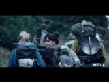 Сериал Дождь (1-й сезон, 2018) - Русский трейлер 720p