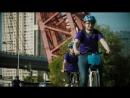 Badoo Sport на велопрогулке