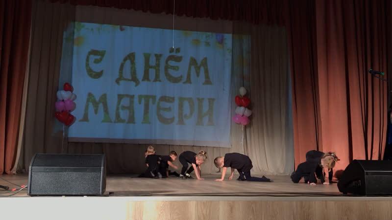 Чертята. д. Гостилицы