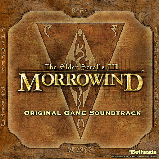 Jeremy Soule альбом The Elder Scrolls III: Morrowind: Original Game Soundtrack
