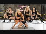Bridgette B Gina Valentina Karma Rx Lela Star Nicolette Shea анал секс порно