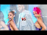 Kaea Pearce VS Kirsten Dodgen (Royal Family Dance Crew)