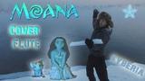 Moana - 'How Far I'll Go' - Flute Cover(syberia)