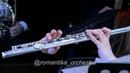 Свиридов Вальс Метель ( Sviridov Waltz ) - оркестр Романтика