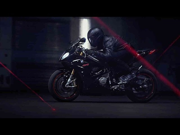 Your Mission To Ride The new S 1000 RR