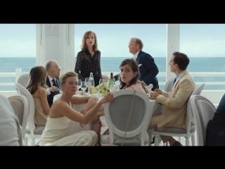 Хэппи-энд |2017| Режиссер: Михаэль Ханеке | драма, комедия