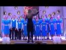 Хор Покров старшая группа Песня о солдате