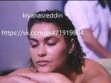 Hülya Avşar erotik masaj - erotik massage scene in the turk film