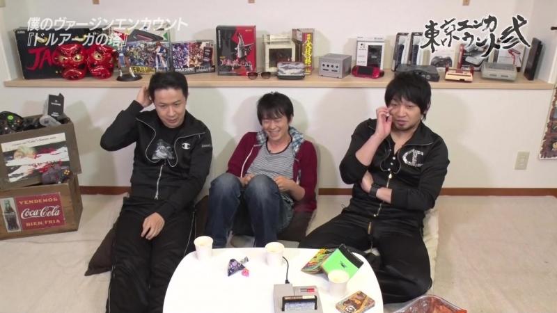 Tokyo Encounter 2 - 14 (38) [2015.11.21] Guest: Sakaguchi Daisuke