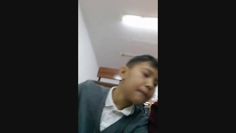 Даке Амиртай Live