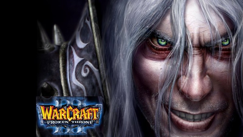 All Warcraft 3 Cutscenes and Cinematics Pre WoW
