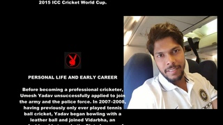 Umesh Yadav Indian Cricketer Biography With Detail