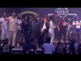 Remy Ma brings out Lil Kim, Queen Latifah, Cardi B in response to Nicki Minaj (HOT 97 Summer Jam).mp4
