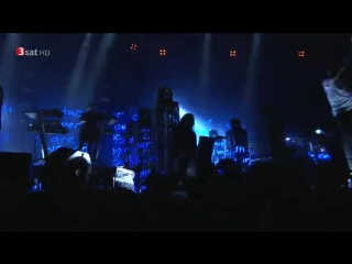 In Flames - Live at Wacken Open Air 2018